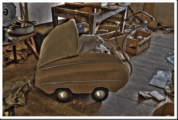 Kinderwagen 1